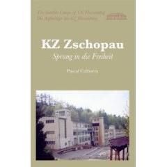 Pascal Cziborra: KZ Zschopau