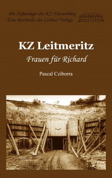 Pascal Cziborra: KZ Leitmeritz