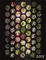 Lyrischer Lorbeer 2012