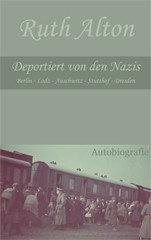Ruth Alton: Deportiert von den Nazis