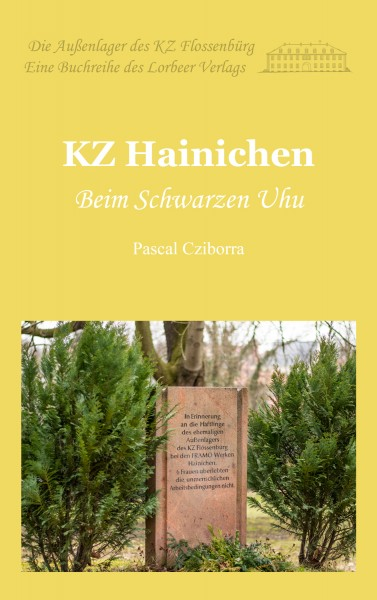 Pascal Cziborra: KZ Hainichen