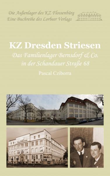 Pascal Cziborra: KZ Dresden Striesen
